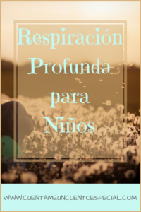 Respiracion Profunda para niños / Ejercicios de relajación para niños / Ejercicios de Respiración para niños / Control de la Ira #ira #relajación #niños #emociones #respiración