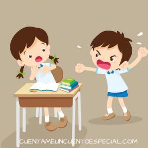 Niño Enfadado_Como identificar las causas